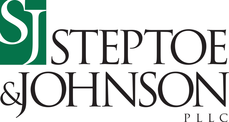 Steptoe & Johnson PLLC.